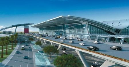 Edirne Havalimanı Projesinde Çalışmalar Başladı