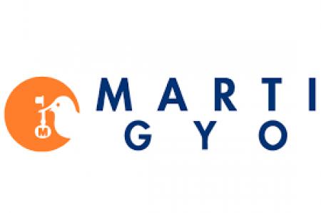 Martı GYO Tekirdağ Çerkezköy`de Yeni Proje İçin Start Verdi!