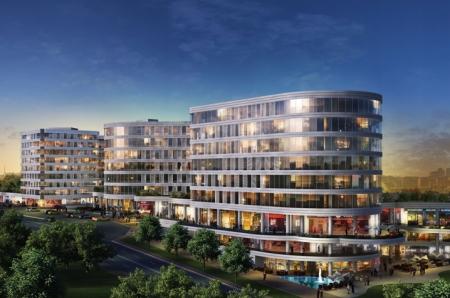 İmga Group Kurtköy`de yeni proje inşa edecek!