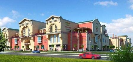 İzmir`in MaviBahçe`si 14 Kasım`da Açılıyor