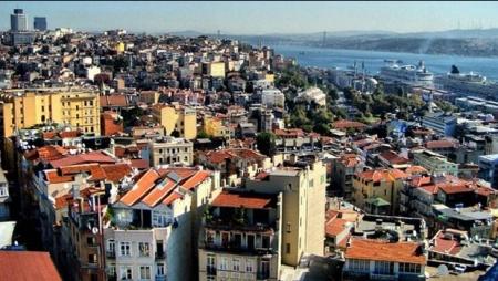100 bin kişi İstanbul'da kiralık ev arayacak