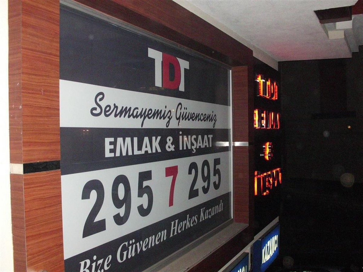 www.tdtemlakinsaat.com TDT EMLAK & İNŞAAT