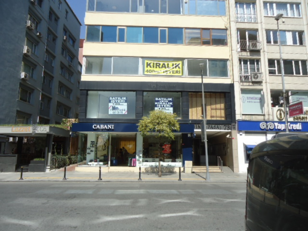 www.palanciemlak.com PALANCI EMLAK Satılık Bina, İşyeri, Depo, Arsa