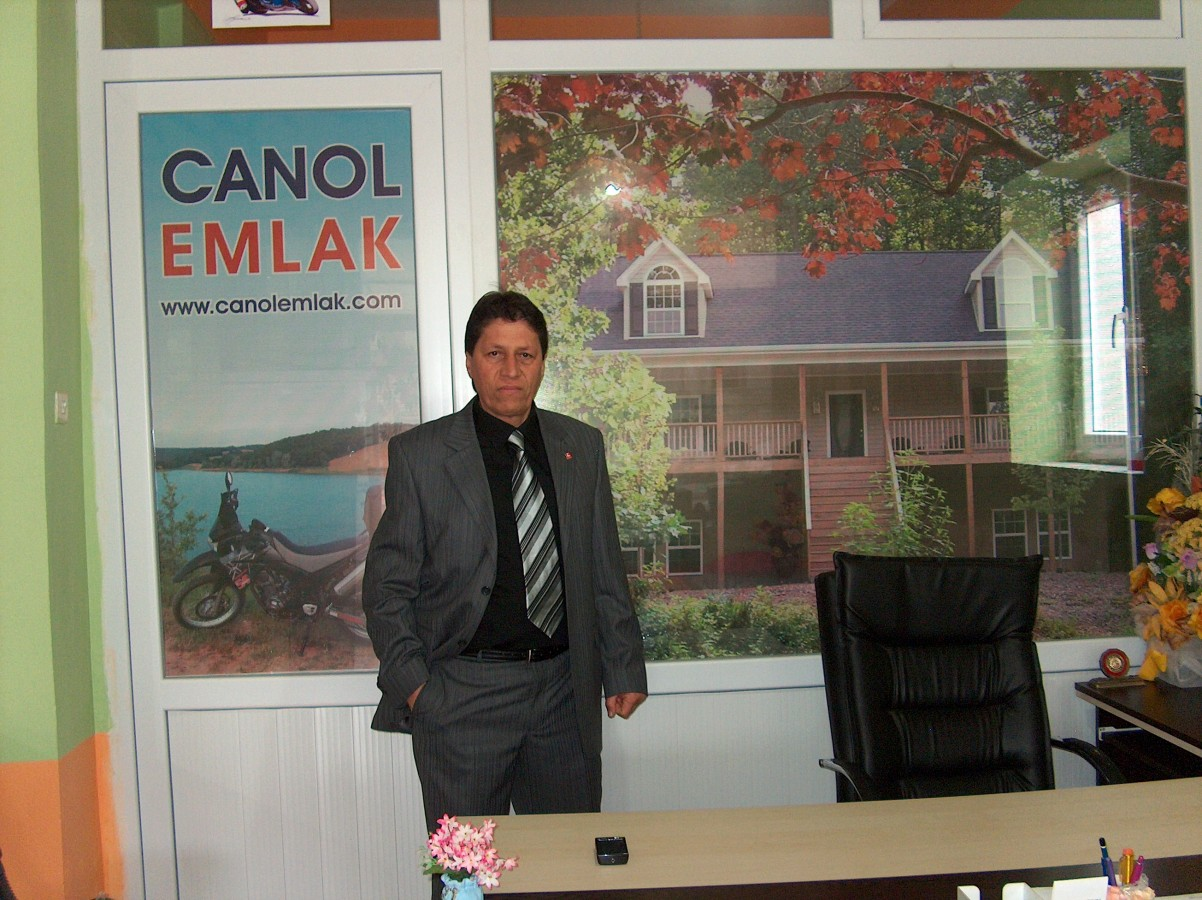 canolemlak.com CANOL EMLAK KAYNARCA