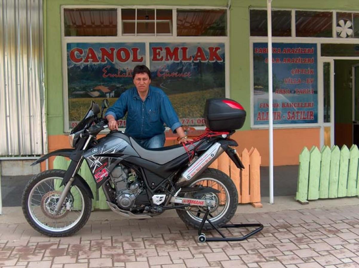 www.canolemlak.com CANOL EMLAK