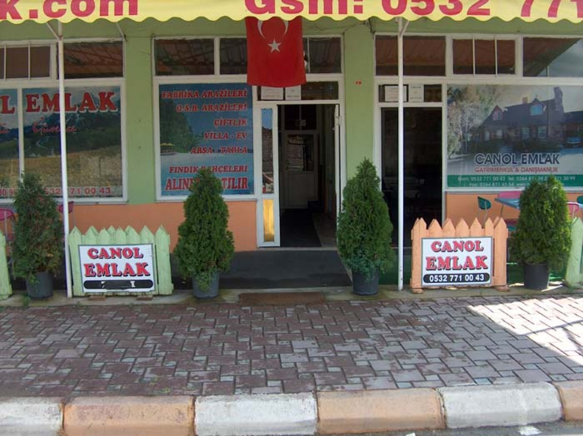 canolemlak.com CANOL EMLAK