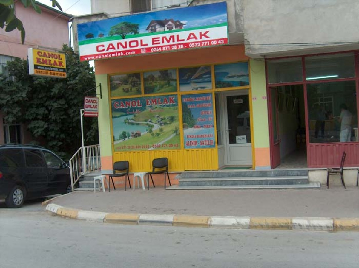 www.canolemlak.com CANOL EMLAK KAYNARCA