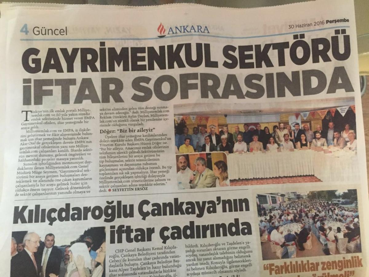 www.empagayrimenkul.com Empa Gayrimenkul Pazarlama A.Ş.