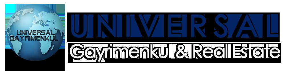 UNIVERSAL GAYRİMENKUL