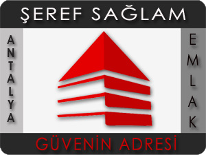 Antalya Şeref SAĞLAM EMLAK