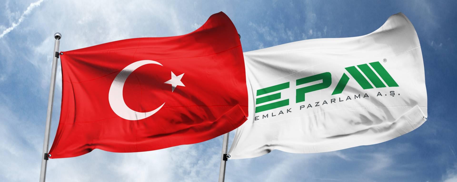 www.epaemlak.com.tr EPA EMLAK PAZARLAMA A.Ş.