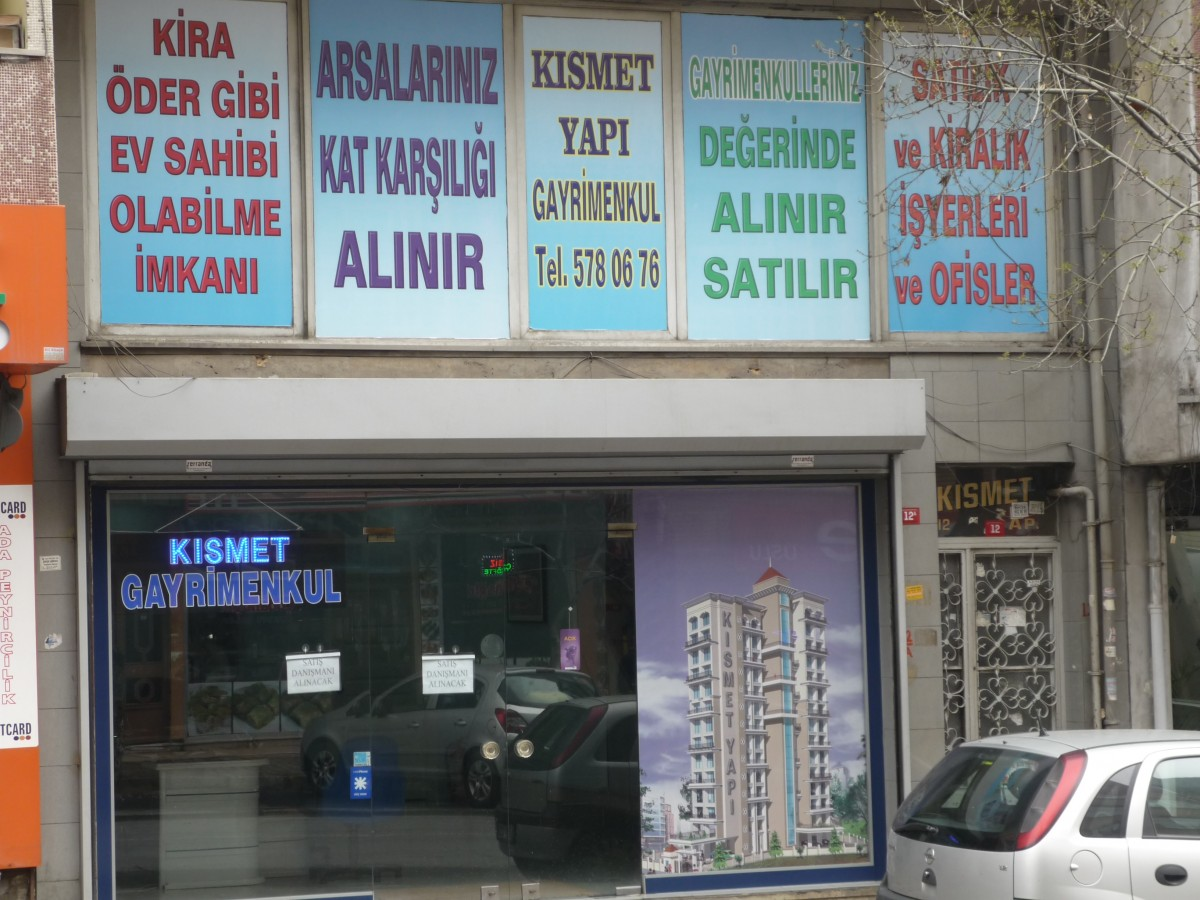www.kismetyapigayrimenkul.com KISMET YAPI GAYRİMENKUL