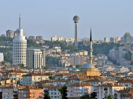 Ankara`da fiyat artışı yüzde 18 oldu