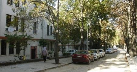 Ankara'Daki Saraçoğlu Mahallesi'nin Restorasyonu Yapilacak