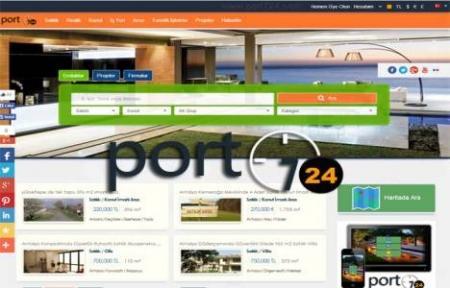 port724.com yayında