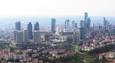 İstanbul`da Ofis Kiraları Arttı