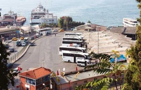 Harem Otogarı Ataşehir`e taşınacak!