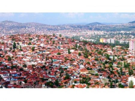 Ankara, konut sirkülasyonunda rakiplerini geride bıraktı