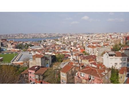 45 bin bina incelendi, yüzde 99'u çürük çıktı