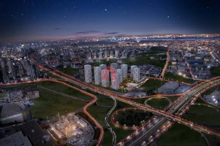 HEP İstanbul`da Fiyatlar 216 Bin TL`den Başlıyor!