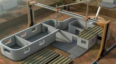 Yeni teknolojik evler artık 5 bin dolara mal olacak