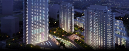 Ankara`nın yeni cazibe merkezi Park Mozaik