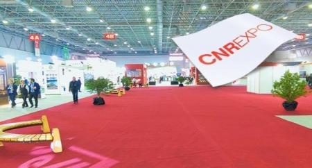 CNR Emlak 2015 Fuarı yatırımcıları hareketlendirdi