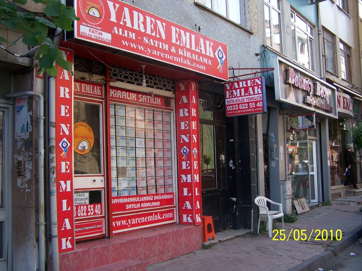 www.yarenemlak.com YAREN EMLAK