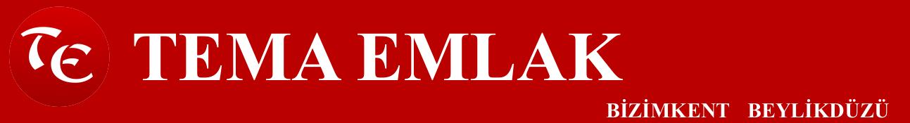 TEMA EMLAK OFİSİ logo
