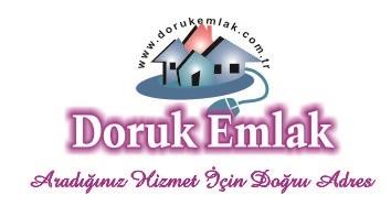 DORUK EMLAK logo