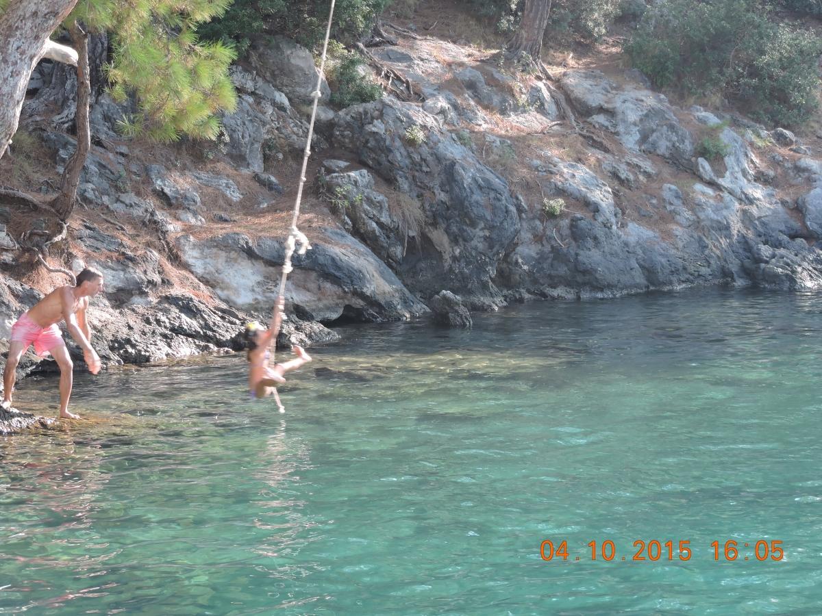 www.sailingzigzag.com Zigzag Sailing