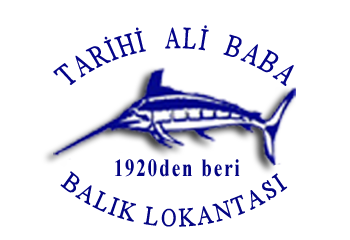 Tarihi Alibaba Balık Lokantası