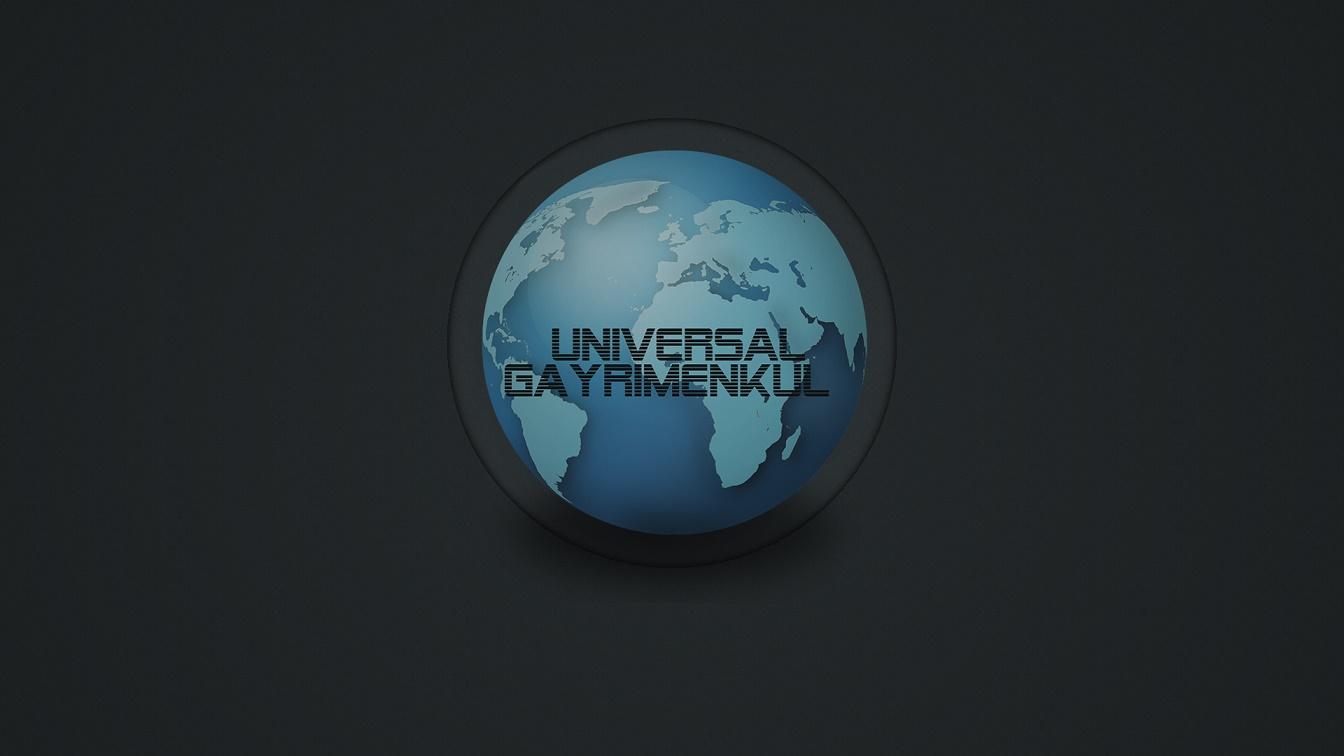 www.universalgayrimenkul.com UNIVERSAL GAYRİMENKUL