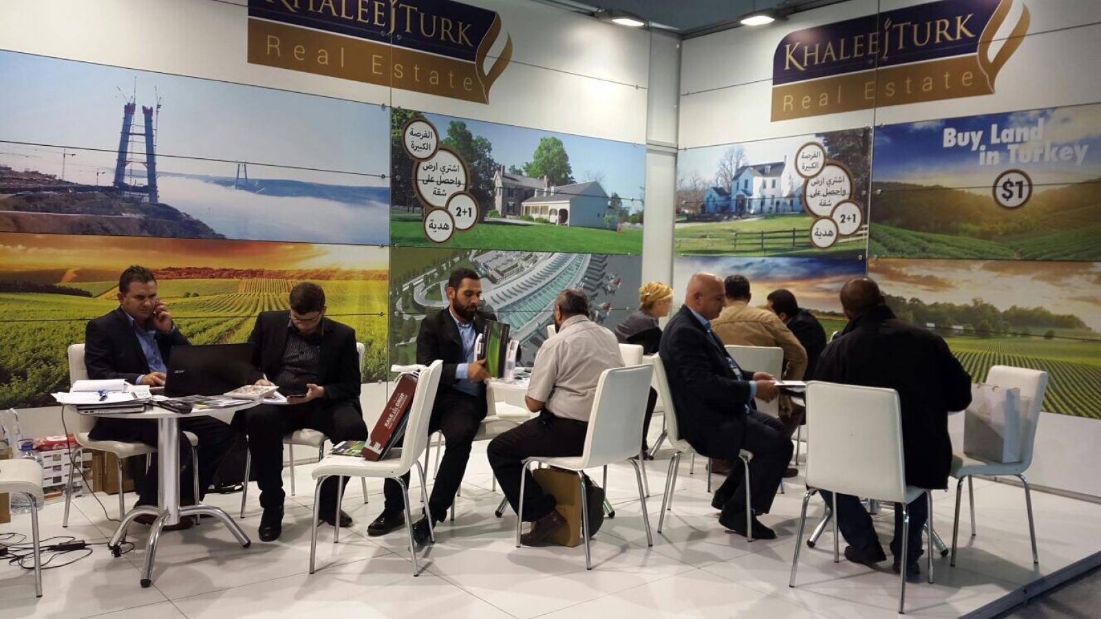 www.khaleejturk.com Khaleejturk International Real Estate